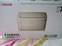 !Brand New! Canon iSensys Printer