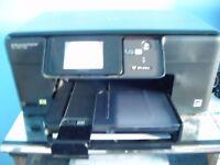 HP Photosmart Premium wireless Inkjet printer (model C309g)