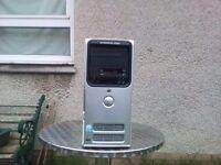 Hdmi Ready Upgraded Dell Dimension E520 (windows 7 Ultimate ) £70