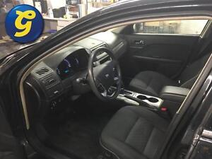 2011 Ford Fusion SE*POWER HEATED MIRRORS*POWER DRIVER SEAT*TRACT Kitchener / Waterloo Kitchener Area image 7