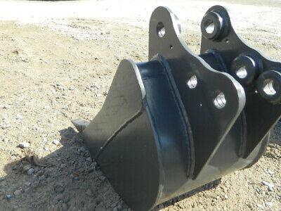 Pin On 18 Excavator Bucket Fits Kubota Kx040 Excavator