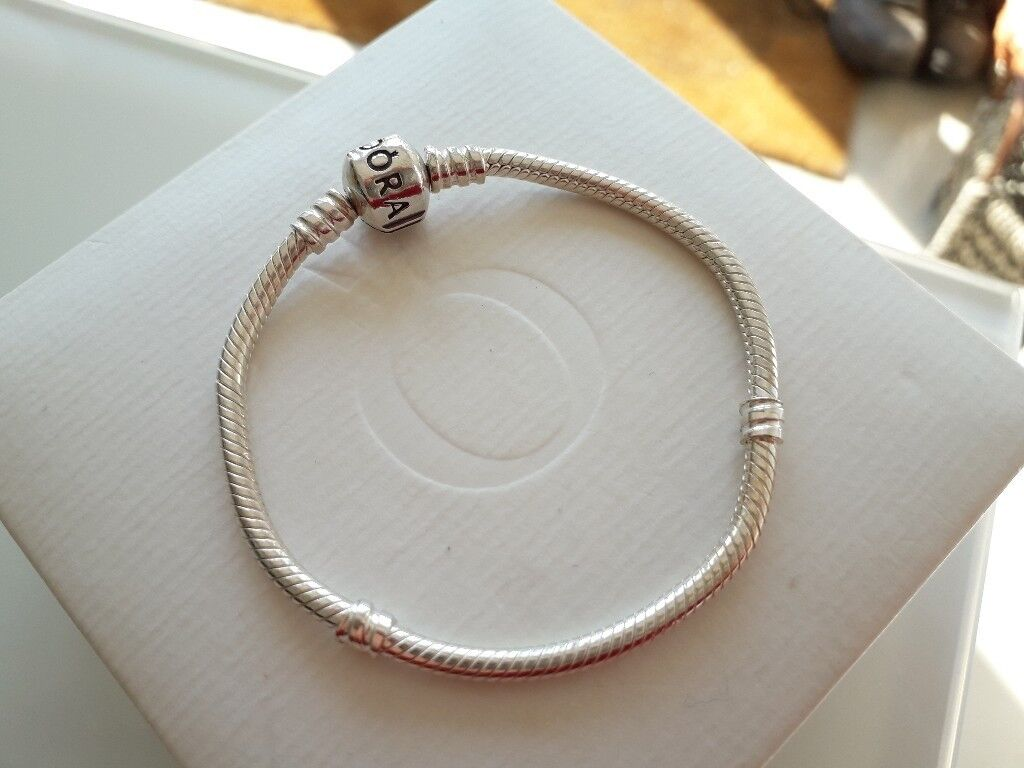 Pandora Bracelets And Charms Prices In Description In Nottingham