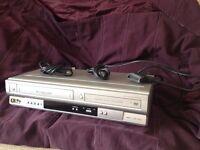 Hitachi DVD/VHS Combo DV-PF4E (uk)