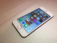 iPhone 5 16 gb rose gold