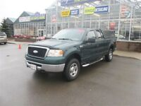 2007 Ford F-150 XLT- As Traded