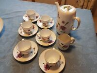 Royal Worcester - Astley pattern - china, oven to tableware (various items)