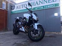 Kawasaki Z800 ABS (Perf Ed) Naked Petrol Manual (111 bhp) 806cc£4,995