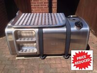 £170.00...DAF- FTP -ALLOY Diesel-FUEL TANK 510 litres with 2 brackets and straps and catwalk.