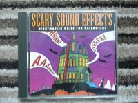 HALLOWEEN SCARY SOUND TRACKS