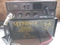 C B Radio