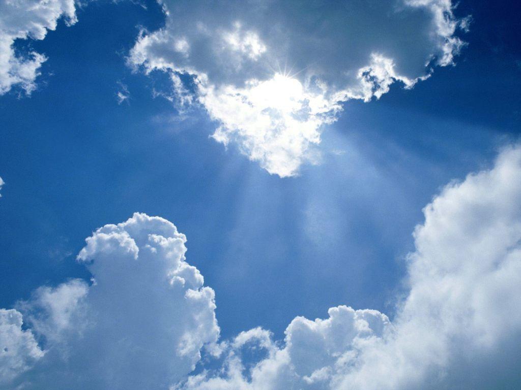Fairways To Heaven