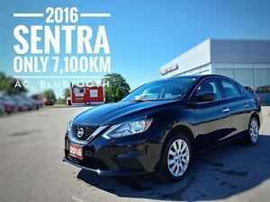 2016 Nissan Sentra 1.8 S Auto Air  FREE Delivery