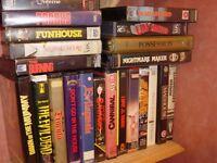 Wanted/Vhs/Betamax/V2000 original films