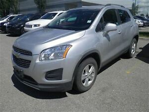 2015 Chevrolet Trax LT-AWD-Auto-AIR-Power Options