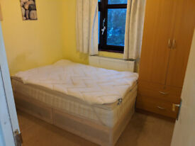 Small Double Room To Let in Redbridge with All Bills £475