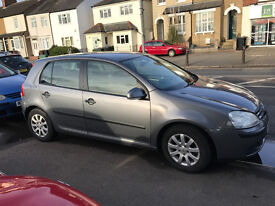 vw golf tdi 4 door very good condition alloy a/c central locking