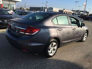 2014 Honda Civic Sedan LX Cambridge Kitchener Area image 6