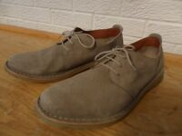 USED ONCE - Zign genuine leather shoes