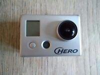Go Pro Hero HD
