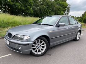 image for 2004 BMW 320D ES 150BHP **LEATHER **6SPEED