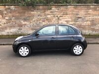 Nissian micra 1.2 2006 ,, 1 year mot ,, £850