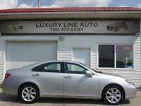 2007 Lexus ES350 LUXURY SEDAN! 1 OWNER! MINT! ONLY $11,900!!!!