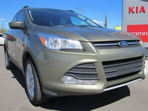 2013 Ford Escape SE AWD! Leather, Navi ONLY $69/Wk!