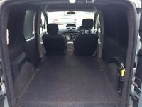 Kangoo van Renault 1.5dci diesel 2009 Amazing condition reduced as it need to go