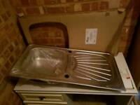 Kitchen sink *new*