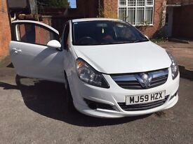 Vauxhall Corsa 1.7 3dr OFFERS WELCOME