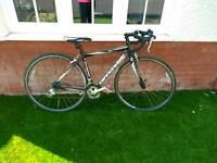 Cannondale Synapse Road Bike 48cm Frame