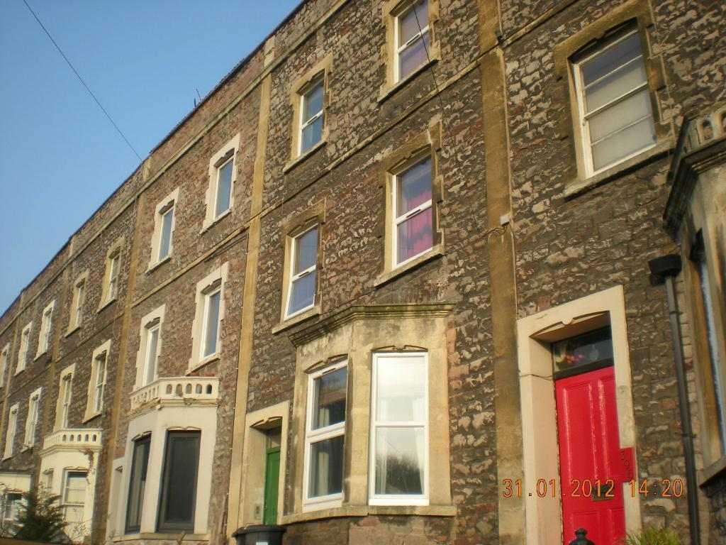 8 Bed Student House - Hotwell Rd - Furn/Exc - £370pppm