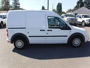 2010 Ford Transit Connect XLT Prince George British Columbia image 8