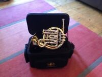 John Packer JP905 Mini Bb French Horn