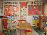 IN HOME DAYCARE AVAILABLE @ UPPER JAMES AND STONE CHURCH