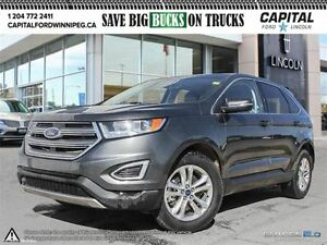 2016 Ford Edge SEL AWD *Nav-Rear Cam-Leather*