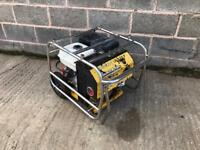 Atlas Copco 9 - 20LP hydraulic power pack, breaker log splitter etc