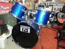 Session Pro Drum Kit