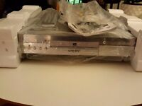 new/boxed Compacks DVD Recorder/Player