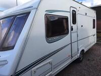 Abbey vogue 2004 motor mover outstanding condition..