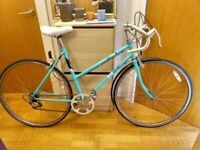 Vintage BSA Sport - Amazing colour! - Bargain! - Small/Medium
