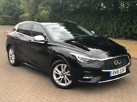 Infiniti Q30 Auto 1.5 D Business Executive DCT 5dr Finance Available