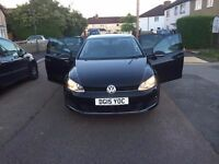 Volkswagen Golf 2.0 TDI BlueMotion Tech GT 5dr (start/stop)