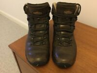 Meindl hiking boots. Ladies size UK6.5 Euro 40