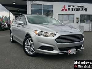 2016 Ford Fusion SE; very low kms! No accidents!