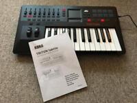 Korg Triton Taktile Synth/midi controller