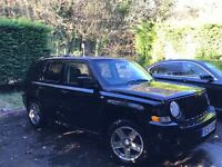 Jeep Patriot 4x4 Sport CDI for sale