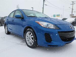 2013 Mazda MAZDA3 GS-SKY *** JAMAIS ACCIDENTÉ***