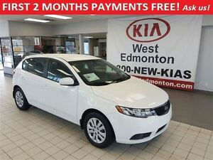 2011 Kia Forte LX FWD 2.0L Auto, FIRST 2 MONTHS PAYMENTS FREE!!