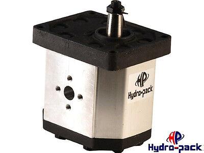 Hydraulikpumpe 30C50X146  rechtsdrehend, 50 ccm